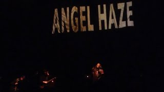 Angel Haze - Cover - Counting Stars (One Republic)