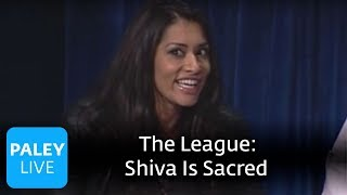 The League - The Shiva Is Sacred, So Is Mr. McGibblets