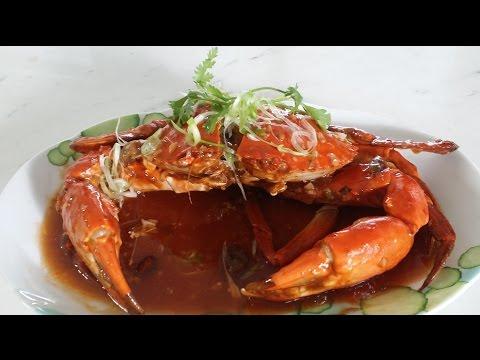 Cua Rang Me – Tamarind Crab (Collab with Ngoc Thao and Ariel)