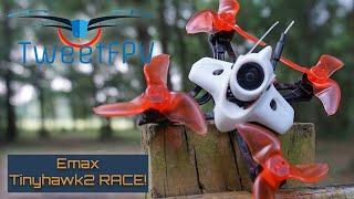 Tinyhawk2 Race Review
