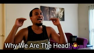 Why Men Should Be The Head Of Household