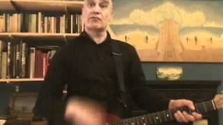 Wilko Johnson   She Does It Right   A Lesson from the Master