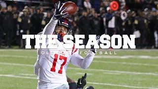 The Season: Ole Miss Football - Vanderbilt (2016)