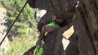 Big Sky Outdoors - Rock Climb Montana