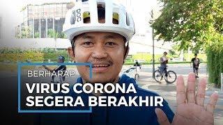 Tiada CFD, Warga DKI Harapkan Virus Corona Berakhir