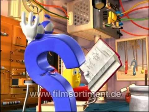 Schulfilm: WAS IST WAS - UNSERE ERDE (DVD / Vorschau)