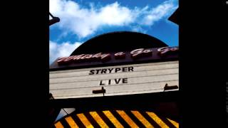 Marching Into Battle - Live at the whisky - Stryper