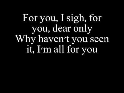 Body And Soul - Amy Winehouse ft. Tony Bennett (Lyrics)