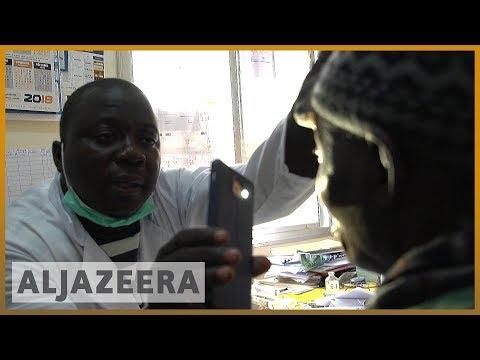 🇸🇳 Trachoma: Senegal's struggle to contain the disease   Al Jazeera English