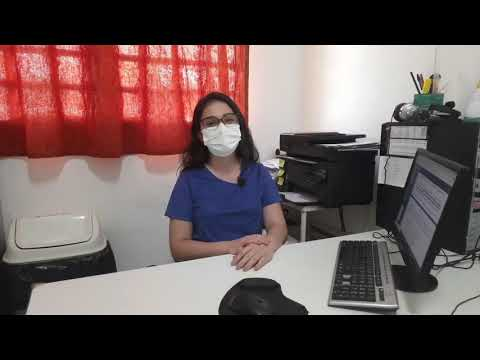 Enfermeira Naipy Brunozi, Coordenadora Municipal de Imunização, fala sobre a vacinação de adolescentes e dose de reforço para idosos >70 anos e imunossuprimidos.