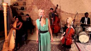 It's A Man's, Man's, Man's World   Orchestral Funk James Brown Cover Ft. Morgan James