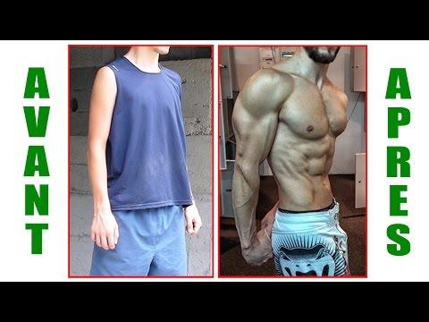 Les muscles de la cuisse la structure de la fonction