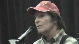 John Fogerty :: Garden Party (rehearsal 08.29.09)