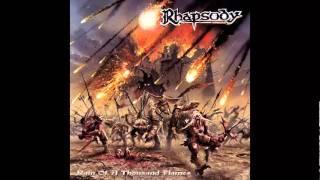 Rhapsody   The Gothic Saga 4   The Wizard's Last Rhymes.wmv