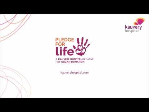 Doctor Insights - Dr. T. Rajarajan on organ donati...