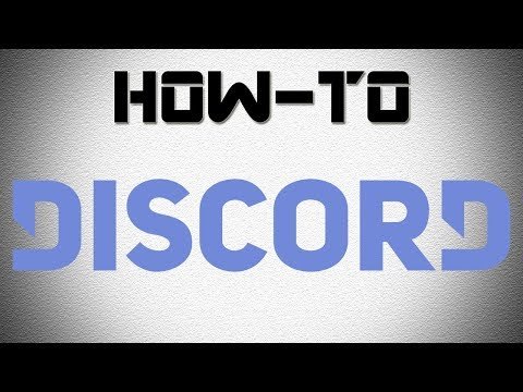 How to Download and Install Discord