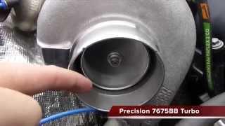 Maxs BMW E30 S50 Turbo - 960hp / 1008nm