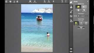 Snapheal 2.0 - powerful photo editor to fix imperfect snaps instantly.