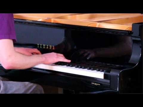 """""""Windows"""" by Chick Corea performed by Peter & Nick Carlozzi"""