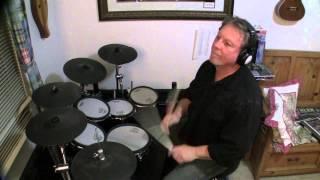 Awake My Soul - Chris Tomlin featuring Lecrae (Drum Cover)
