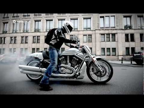 2012 Harley-Davidson V-Rod 10th Anniversary Edition