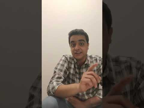 Clean Shaven Look Audition