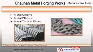 Corporate Video of Chauhan Metal Forging Works, Mazgaon, Mumbai