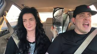 Vlog Ride Home 💚