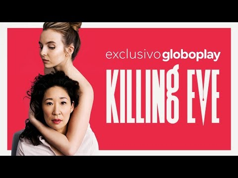 Killing Eve   Nova série exclusiva Globoplay