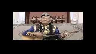 xinjiangiin mongolchuudiin tobshuur hugjim