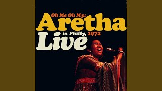 Spirit In The Dark (1972 Live in Philly) (Remastered)