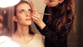 White Fashion Shoot | Giorgia Vantaggiato