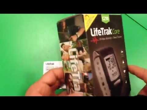 Lifetrak Core C210 review