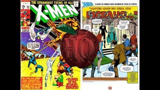 X-Men Capítulo 88: X-Men #65
