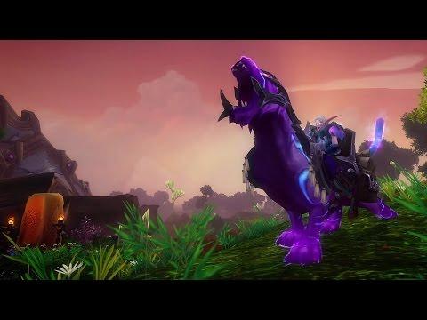 Mystic Runesaber - World of Warcraft Products - Battle.net Shop
