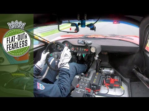 How to get pole in a Ferrari 512 BBLM   V12 onboard