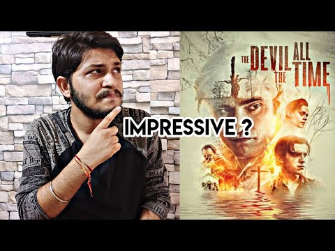 The Devil All The Time Full Movie Review | The Devil All The Time Full Movie Netflix |