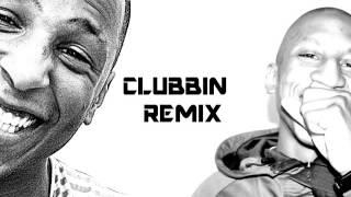 Meem's - Clubbin Remix - Marques Houston f/ G.B (Confort Records)