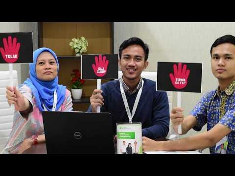 IGABPJSTK2017 KC Tangerang Cikupa Pengendalian Gratifikasi