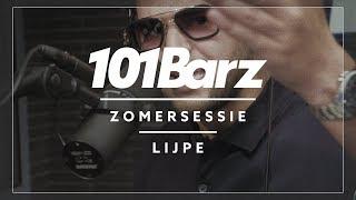 Lijpe Zomersessie 2018 101barz