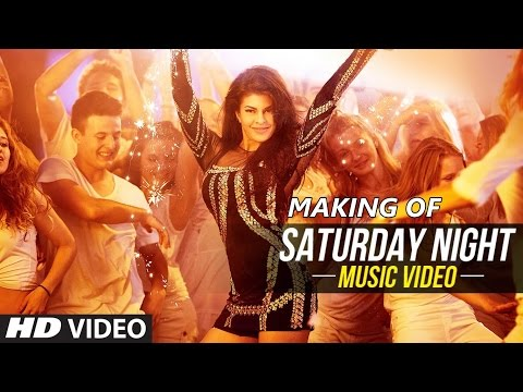 Making of Saturday Night Bangistan  Riteish Pulkit  Jacqueline