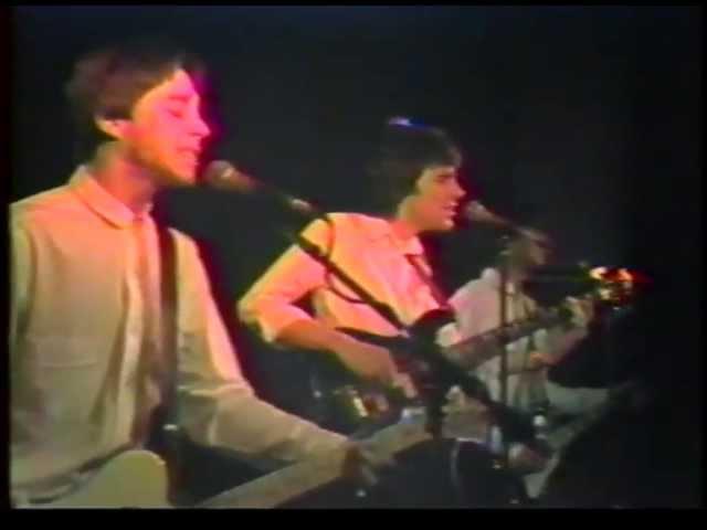 "1983-01-30  The Idols ""Dick & Jane World"" Edmonton AB"