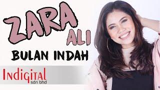 Download lagu Zara Ali Bulan Indah Ost Cinta Lemon Madu Mp3