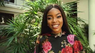 Julitha Kabete Miss World Tanzania 2017 Introduction Video