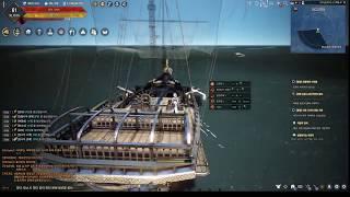 대양 수동 낚시(160칸) 무역 버프 받고 팔기