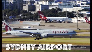 Arrivals And Departures | Sydney Airport.