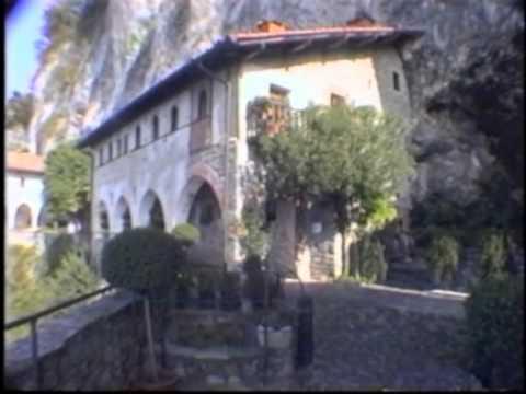 Varese Turistica: Santa Caterina