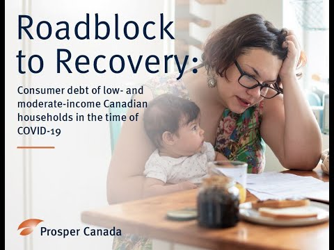 Consumer debt and financial vulnerability among low-and moderate-income households in Canada