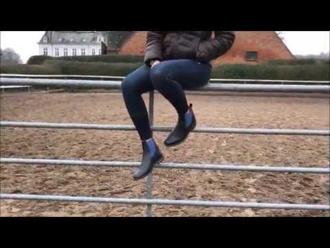Produktvideo Cavallo Stiefelette Chelsea