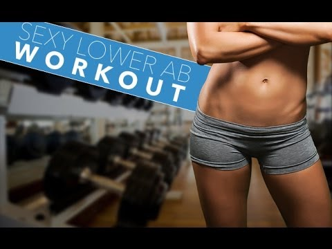 Lower Belly Abs Blast!!  (Lower Ab Workout for Beginners)